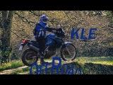 Kawasaki KLE 500 Trail OffRoad