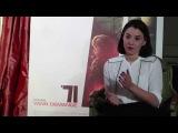 71 movie interview with Killian Scott &amp Charlie Murphy