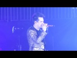 Panic! At the Disco - Miss Jackson - Madison Square Garden - March 2, 2017