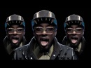 Will i am and-
