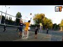 Волейбол, НУБИП, Главное не Победа, мини спорт влог