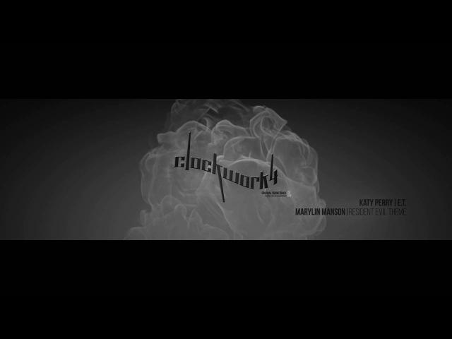 Clockwork 4 SoundtrackSonglist [DL]