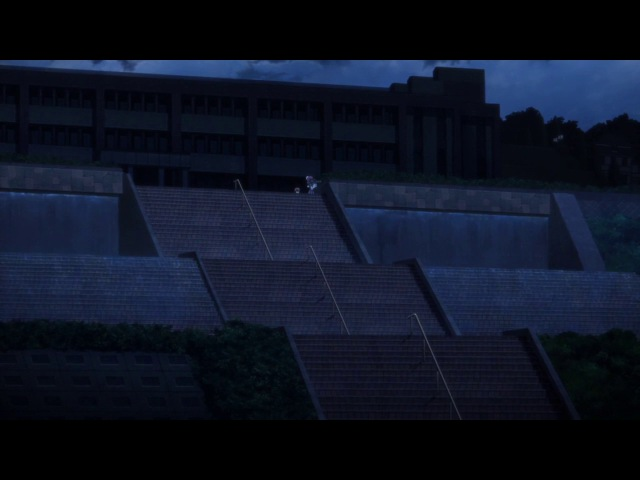 [AniDub] Angel Beats | Ангельские ритмы [01] [OSLIKt]