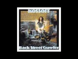 Paul Kossoff - Back Street Crawler (1973) - Full Album