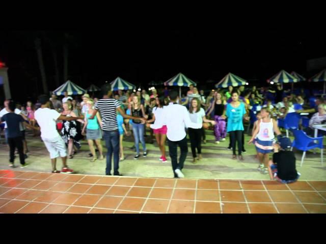 Mare e lumea club dance Eden Club 07 2014