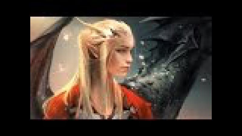 FANTASYLAND | 2-Hours Beautiful Majestic Fantasy Music Mix
