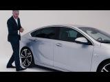 2017 Opel Insignia Grand Sport video debut