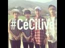 "CéCi Korea Official Instagram on Instagram: ""#쎄씨 #ceci #5월호 에 함께한, #세븐틴 #seventeen 의 #퍼포먼스팀 #호시 #디노 #&#"