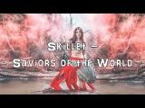 Skillet - Saviors of the World Acoustic Cover.Lyrics.Karaoke