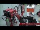 Оборудование для автоматической сварки и резки HST Cretive Чехия