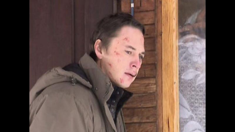 Ефросинья. Таежная любовь / Серия 233 / Видео / Russia.tv