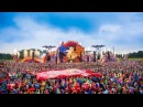 Defqon.1 Weekend Festival 2016 | POWER HOUR