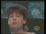 Bolalar guruhi - Esingdami seni qish kunlari. (1990)