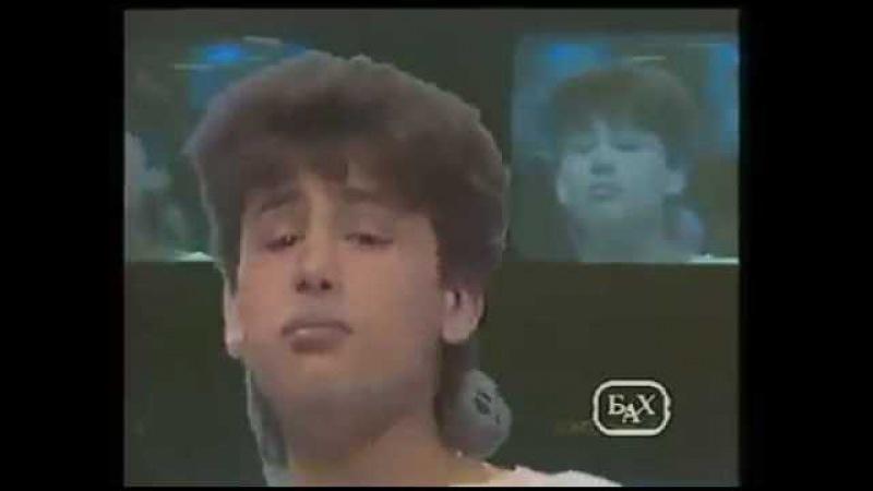 Bolalar guruhi Esingdami seni qish kunlari 1990