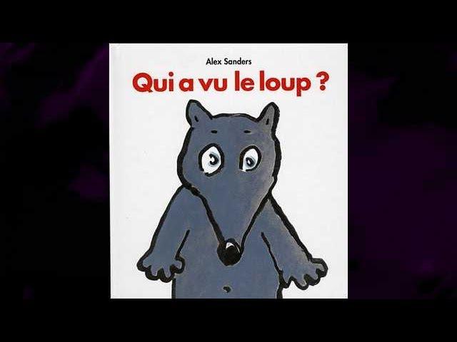 Livraginarium: qui a vu le loup ?