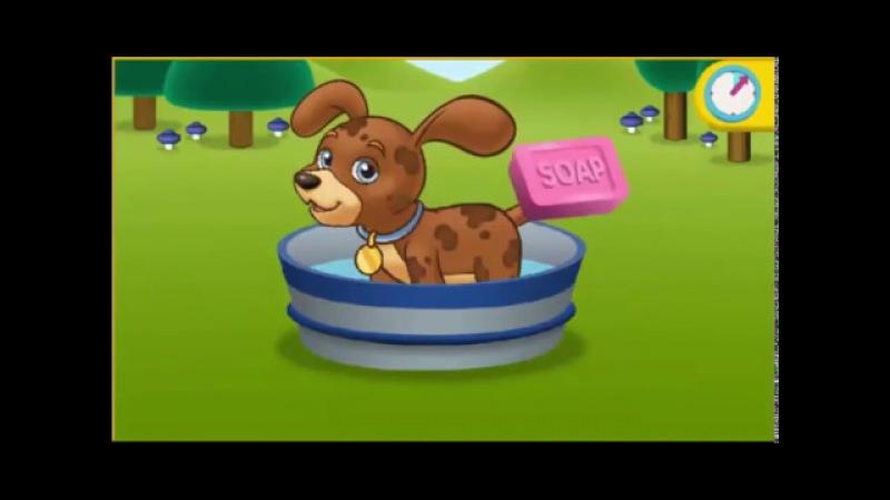 Патруль Собачий райдер и его щенки смотреть мультфильм мультик про собак спасат...