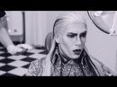 Актеры мюзикла Бал вампиров испугали пассажиров в московском аэропорту