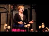 Mirella Freni - The Metropolitan Opera Gala 1991