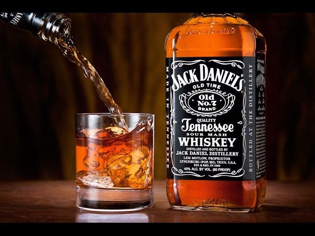 Мегазаводы: Джек Дэниэлс (Jack Daniel's)