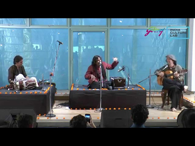 Mir Mukhtiyar Ali, Mathias Duplessy Rakesh Kumar concert