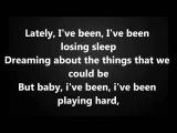 OneRepublic - Counting Stars Lyrics HD