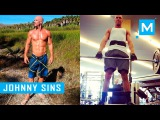 Johnny Sins HIIT &amp Crossfit Workouts  Muscle Madness