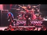 70000 Tons of Metal - Kamelot - Revolution