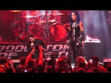 70000 Tons of Metal - Kamelot - March of Mephisto (b)