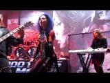 Kamelot (feat. Alissa White-Gluz),