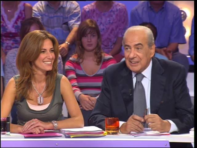 Rossy de Palma, Stéphane Guillon, Que faire? Agenda 2007, On a tout essayé - 28/09/2006