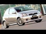 Toyota Echo Turbo Concept
