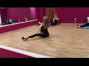 Strip Dance/Lady's dance/choreography Pisklova Sofia