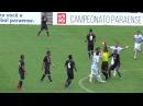 TV EDSON MATOSO - PRINCIPAIS LANCES PAYSANDU 1X1 REMO