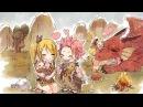 Fairy Tail - Сказ о том, как появились мужчины и женщины Первобытные