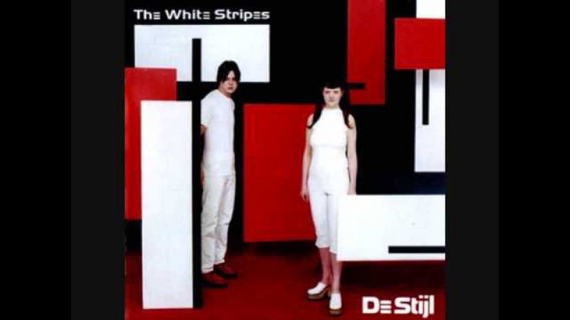 The White Stripes - Truth dosen't make a noise