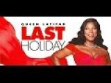 Last Holiday (2006) - Stars Queen Latifah, LL Cool J, Timothy Hutton Dubai Hotel