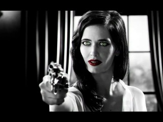 Sin City: A Dame to Kill For Clip - Sex Always Made You Stupid (2014) Eva Green Movie HD