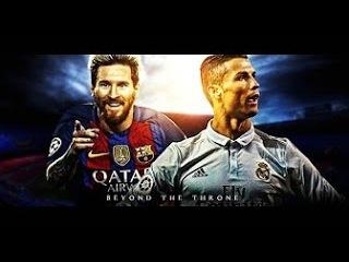 FC Barcelona vs Real Madrid ● El Clasico Promo | 3/12/2016 [HD]
