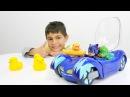 Çizgifilmoyuncakları PJ Maskeler ile tehlikeli havuz oyunları Türkçe izle Erkekçocukvideo