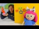Çizgifilmoyuncakları Smarta ile kurabiye yapıyoruz Kinetik kum oyunları Türkçe izle Çocukvideo