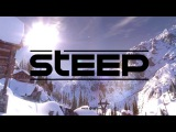 Steep Beta  Press X To Start  One Hour-ish (ASMR, White Noise, Ambient Music)