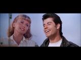 Olivia Newton-John &amp John Travolta - Summer Nights HD