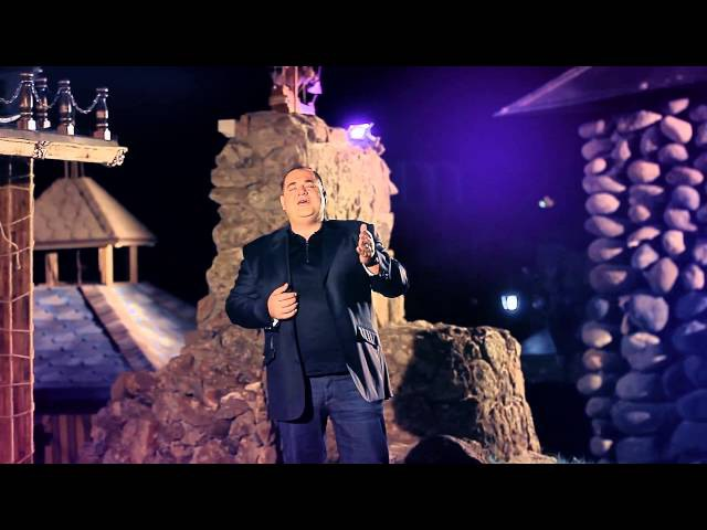 Artash Asatryan - Aranc Qez Official Music Video Full HD 2015