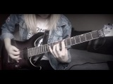 Killswitch Engage - This is Absolution guitar cover by Alex Schmeia