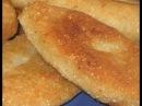 Мчади грузинские лепёшки из кукурузной муки от Inga Avak