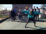 ELECTRO DANCE ARGENTINA  Free Style + MILLIARD Coreography