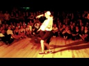 Tatiana Udry JB Mino Duel Charleston at Studio Hop's Crazy Rhythm Challenge in Toulouse France