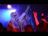 White Death - White Death's Power, Live Minsk Black Metal Ritual 2015