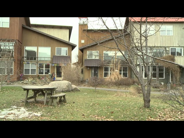 Ecovillages: Neighborhoods of the Future