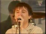 Мёртвые Дельфины - На моей луне (live) Кадыров  в теме